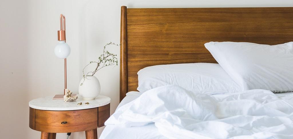 puhas voodi